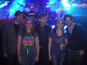 Family Force 5 concert